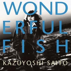 『WONDERFUL FISH』jacket