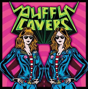 『PUFFY カバーアルバム / PUFFY COVERS』jacket