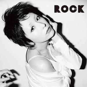 『木村カエラ / ROCK』jacket