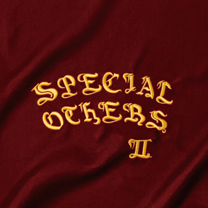 『SPECIAL OTHERS / SPECIAL OTHERSⅡ』jacket
