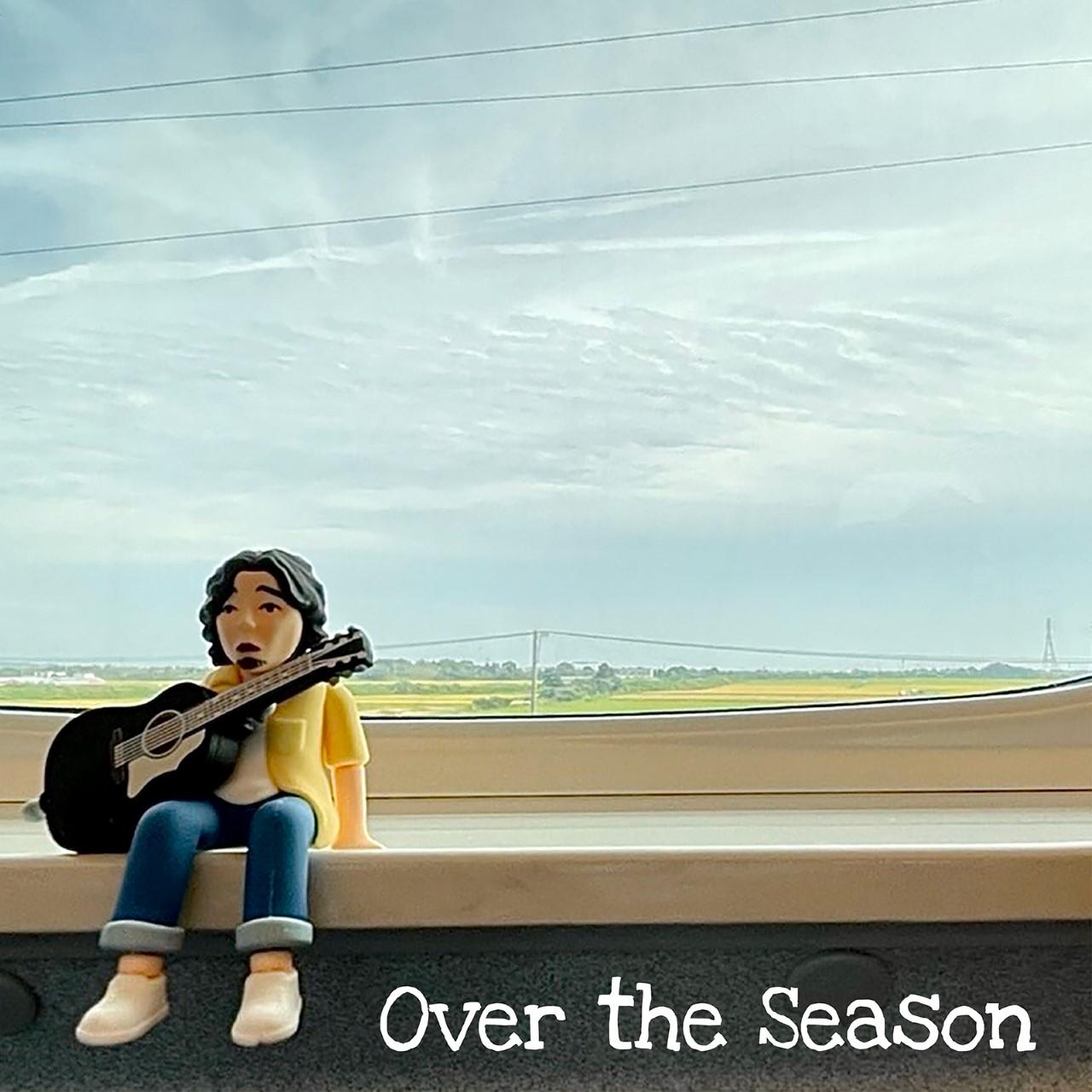 Digital Single『Over the Season』