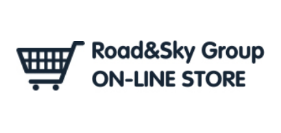 Road&Sky Group ON-LINE STORE